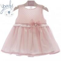 f39bae023a8c Preciosos conjuntos y vestidos de Yoedu.