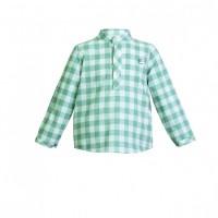 Camisa niño. EVE CHILDREN. 1031CA