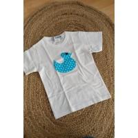 camiseta pato MARENA baño ARPA