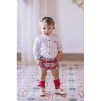 2910dba51 Preciosa ropa de invierno para bebé niño. Moda infantil online.